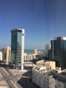 bahrain-city